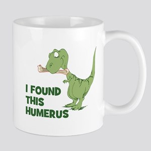 Cartoon Dinosaur Stainless Steel Travel Mugs